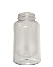 Round Packer PET Bottle: 53mm - 17oz