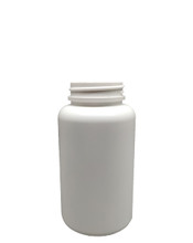 Round Packer HDPE Bottle: 45mm - 8.5oz