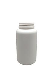 Round Packer HDPE Bottle: 45mm - 8.5oz