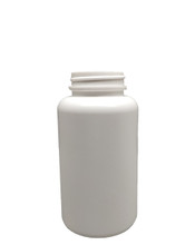 Round Packer HDPE Bottle: 45mm - 10oz