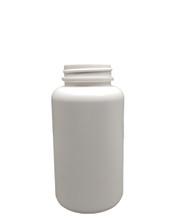 Round Packer HDPE Bottle: 45mm - 10oz
