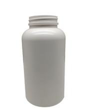 Round Packer HDPE Bottle: 53mm - 21oz