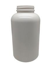 Round Packer HDPE Bottle: 53mm - 25oz