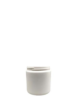 HDPE Jar: 70mm - 8oz - Parkway Plastics