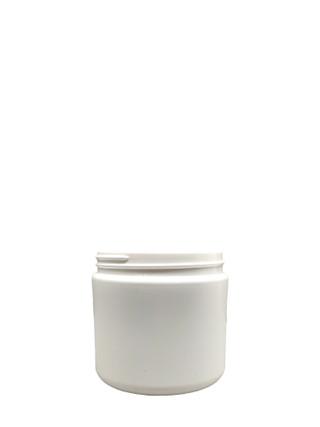 PET Jar: 89mm - 16oz - Parkway Plastics