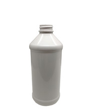 Modern Round PET Bottle: 28mm - 16oz