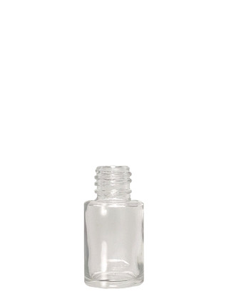 Thames Glass Bottle: 18mm - 1/2oz