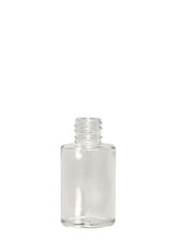Thames Glass Bottle: 18mm - 1oz