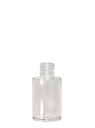 Thames Glass Bottle: 18mm - 1oz