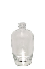 Dali Glass Bottle: 18mm - 3.33oz