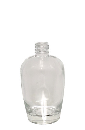 Dali Glass Bottle: 18mm - 3.33oz