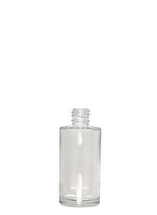 Roy Glass Bottle: 18mm - 2oz