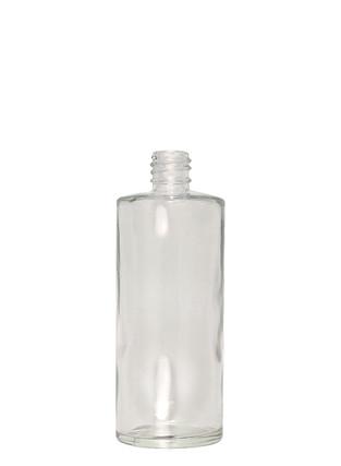 Roy Glass Bottle: 18mm - 4oz