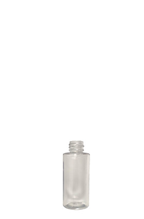 Cylinder PET Bottle: 20mm - 2oz