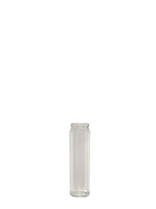 "Vape Cartridge Container: 20mm - 3"" Tall"
