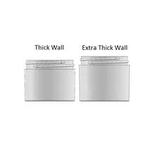Thick Wall: 58mm - 2 oz