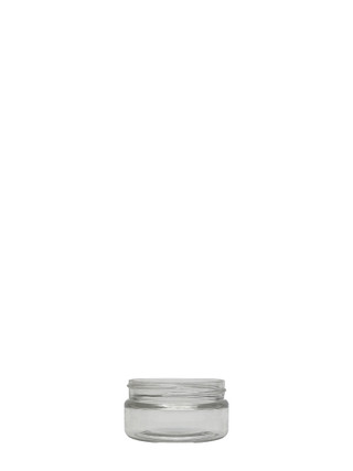 PET Jar: 58mm - 2oz