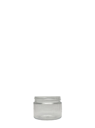 PET Jar: 58mm - 3oz