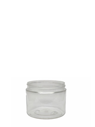 PET Jar: 70mm - 6oz