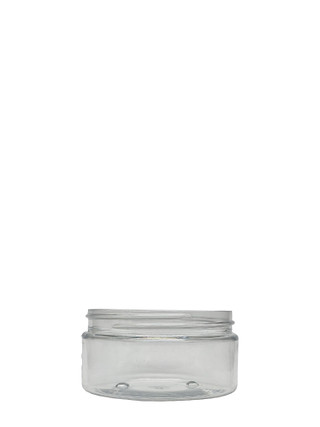PET Jar: 89mm - 12oz