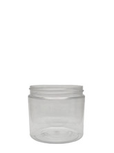 PET Jar: 89mm - 16oz