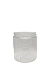 PET Jar: 89mm - 19oz