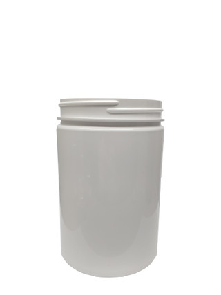 PET Jar: 89mm - 25oz