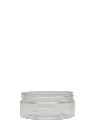 PET Jar: 100mm - 10oz