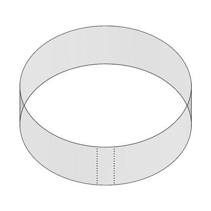 120mm Shrink Sleeve (Regular Wall) (PA120 SHRINK SLEEVE - Samples for Product Testing - No Minimum)