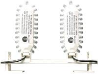 LED Retrofit Kit for Hardwire Units RED