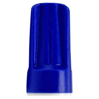 Waterproof Winged Wire Connector Blue