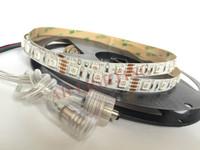 LED Non-Waterproof Strip Light 12V DC RGB