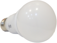LED A19 10.5Watt 5000K Daylight Non-Dimmable (4 IN A BOX)