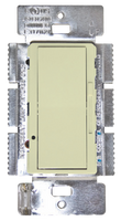 (SDM3/1000W/IVORY) Sliding Dimmer 3-Way 1000W Ivory