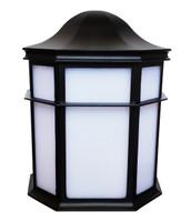 LED Outdoor Wall Mount Light Fixture 5000K
