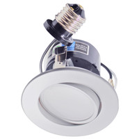 "3"" LED Recessed Retrofit Kit Gimbal 4000K  (Dimmable)"