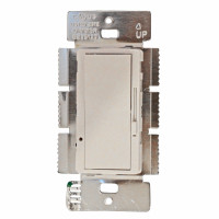 3-Way Sliding Dimmer for LED White