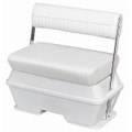 70 quart swingback cooler seat