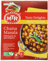 MTR Chana Masala - Ready to Eat