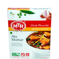 MTR Alu Muttar - Ready to Eat