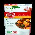 MTR Alu Muttar