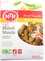 MTR Bhindi Masala - Ready to Eat