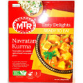 MTR Navratan Korma - Ready to Eat