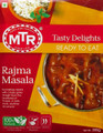 MTR Rajma Masala - Ready to Eat