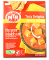 MTR Paneer Makhani - Ready to Eat
