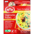MTR Vegetable Pulao - Ready to Eat