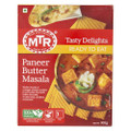 MTR Paneer Butter Masala - Ready to Eat
