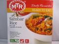MTR Sambar Rice