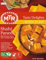 MTR Shahi Paneer - Ready to Eat