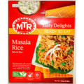 MTR Masala Rice - Ready to Eat